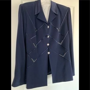 2 PIECE SPECIAL OCCASIONS DRESS SUIT